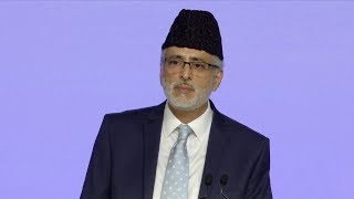 Revolutionary Impact of the Writings of the Promised Messiah (as) - Jalsa Salana UK 2017