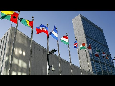 الأمم المتحدة تصادق بأغلبية ساحقة على ميثاق عالمي غير ملزم  للاجئين…  - نشر قبل 5 ساعة