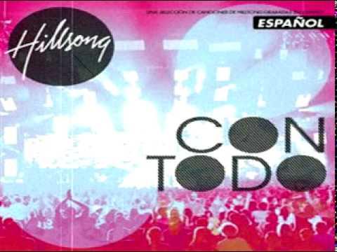 Hillsong United - Con Todo