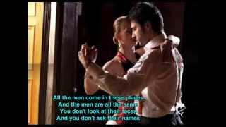 Tina Turner - Private Dancer-Lyrics