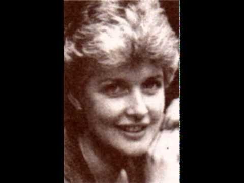 Handel - Jeptha HWV70, Two Arias - Margaret Marshall