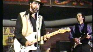 Tom Principato - 1990 - I Came In Through The Front Door Thumbnail