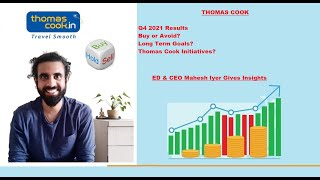 Thomas Cook Share Analysis! Q4 Results! Finance Minister on Travel Companies! Should you invest?