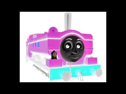 Duck The Great Western Engines Theme in G Major