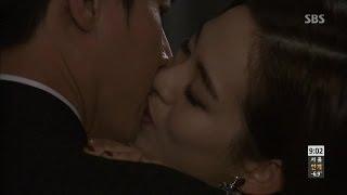 """""""당신 내 남자야"""" 한다민, 송재희에게 치명적 키스 @나만의 당신 2회"""