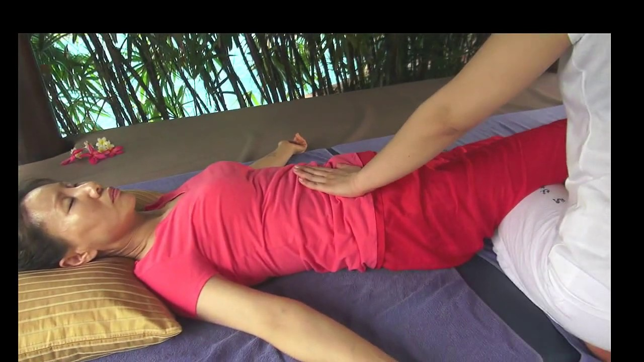 sexiga leggings montra thai massage