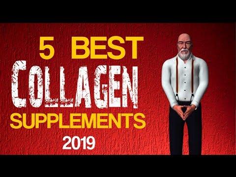5 Best Collagen Supplements In 2019