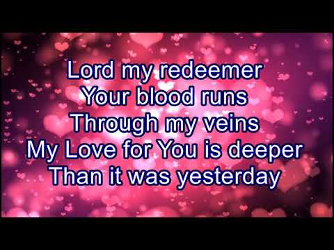 Deep In Love With You by Michael W. Smith mp3