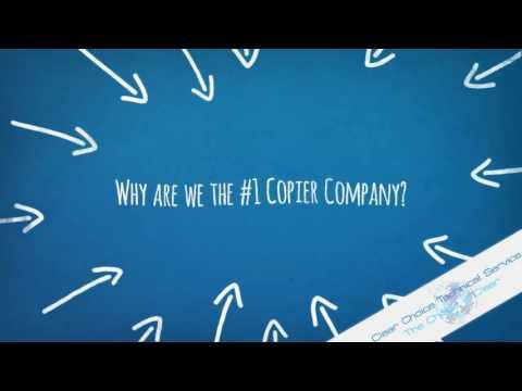 Copier Leasing Company
