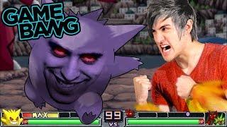 REAL POKEMON FIGHTING GAME (Game Bang)