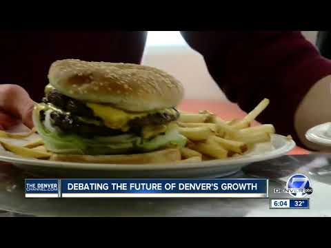 Former Denver mayor: Some of the growth bothers me