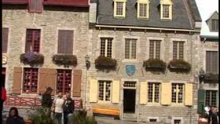 Explore Quebec City with Alan Solomon
