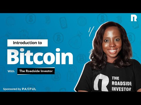 Bitcoin cryptocurrency for beginners – Bitcoin series