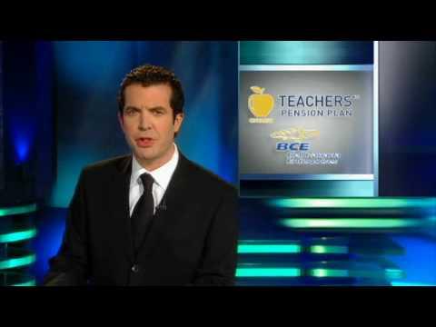 RMR: Ontario Teachers Pension Plan