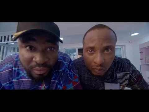 Faze Ft. Harrysong – Business Man (Video) mp4