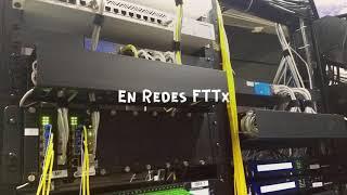Soluciones en Redes FTTx