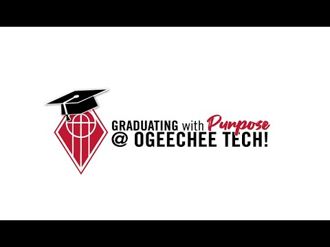 2020 Ogeechee Technical College Virtual Graduation