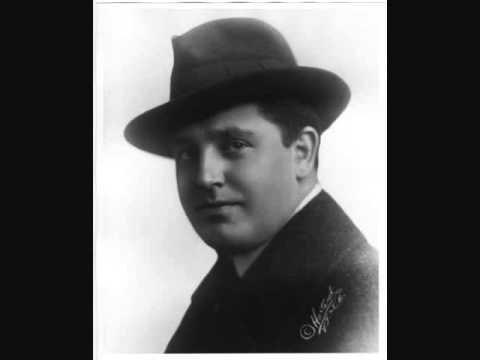 John McCormack  The Sunshine Of Your Smile 1916
