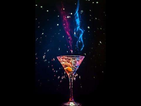 #689. Коктейли (Еда и напитки) - Cмотреть видео онлайн с youtube, скачать бесплатно с ютуба