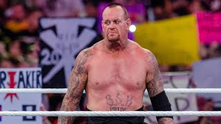 10 Things We Learned From WWE's Undertaker: The Last Ride (Chapter One)