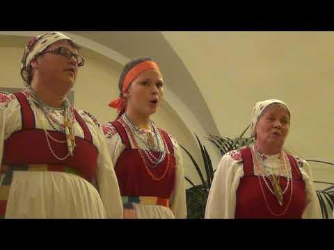 Соломка. Девушка ходила на луга. Чёрныш. Коми. Сердитова. Tradition. Folklore. әзіл-қалжың.