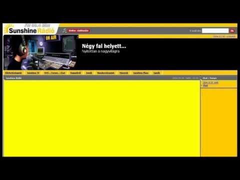Náksi vs. Brunner (Sunshine Rádió 2004.08.27. 22-23h) videó letöltés