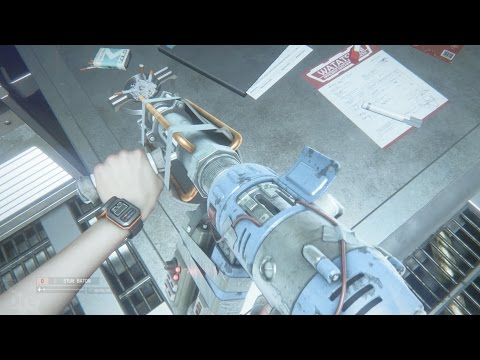 SHOTGUN vs BOLT GUN   Alien: Isolation (PC)   part 23