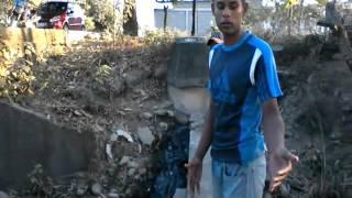 Contaminación del agua en Sabaneta Venezuela