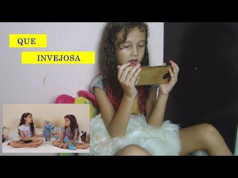 REAGINDO O VÍDEO - TIPOS DE CRIANÇA NA PÁSCOA 2 PLANETA DAS GÊMEAS