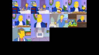 "Steamed Hams 10 times, sync point when Chalmers says ""Aurora Borealis"""