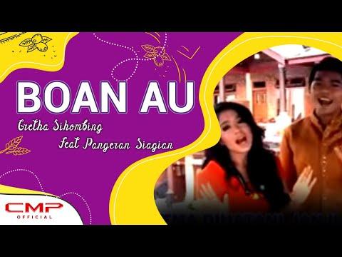 Gretha Sihombing feat Pangeran Siagian - Boan Au