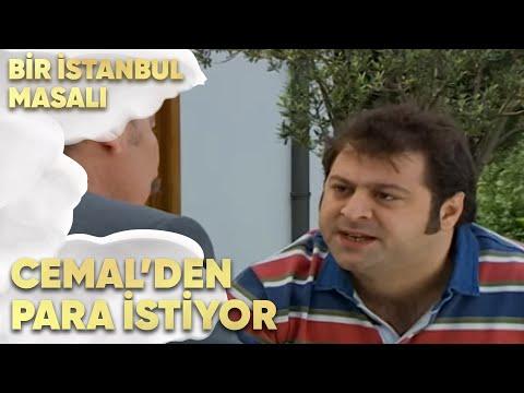 Ayhan Cemalden Para Istiyor Bir Istanbul Masalı 33 Bölüm Youtube