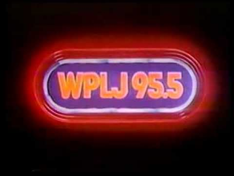 WPLJ - FM promo ad - NYC - May 1979