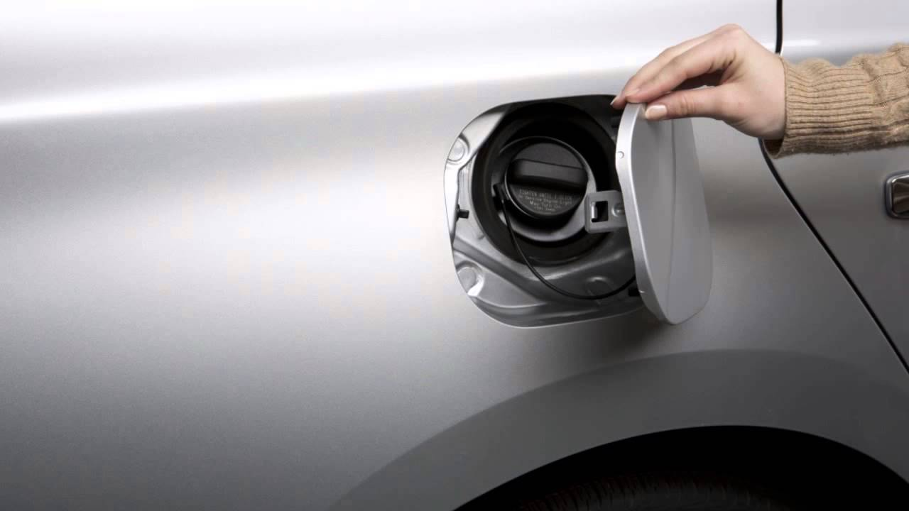 2015 Nissan Sentra Fuel Functions Youtube