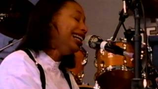 Rachelle Ferrell - Peace On Earth - 8/18/1994 - Newport Jazz Festival (Official)
