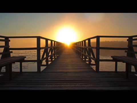 Healing meditation Harp music   Mind, Body inner peace