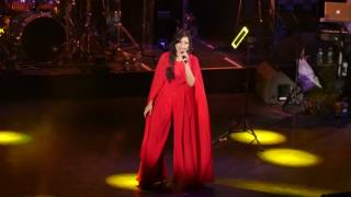 Shreya Ghoshal Silsila Yeh Chaahat Ka Eventim Apollo London 2016