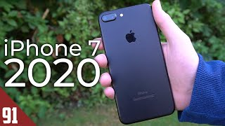 iPhone 7 in 2020 - worth buying? (Review)