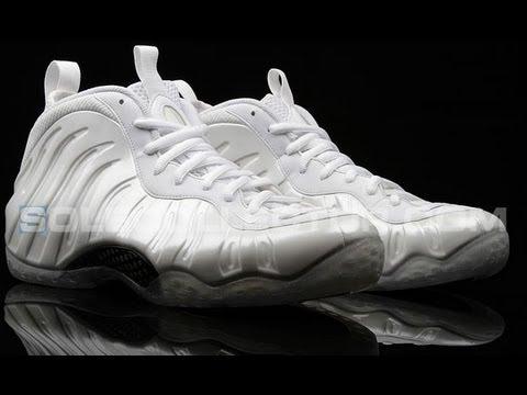 Jordan 11 Rumors, All White Foams, Fire Red 5s, Bugs Bunny 8s