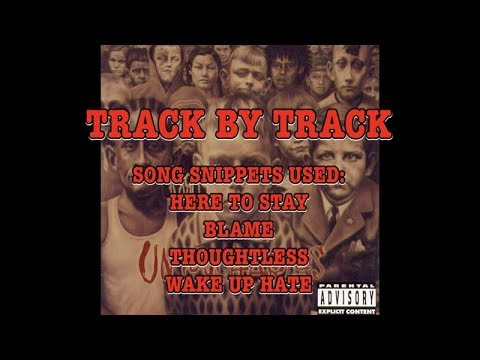 GBHBL Track By Track: Korn - Untouchables