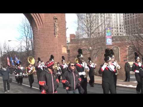 Inaugural Day Parade