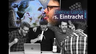 Best Of: Etienne Gardé vs. Eintracht Frankfurt - Saison 2016/17   Rocket Beans TV Highlights