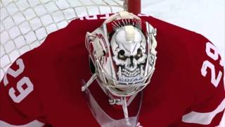 KHL Top 10 Saves for Week 8 / Лучшие сэйвы восьмой недели КХЛ