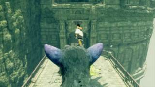 The Last Guardian™Nature Calls Trophy