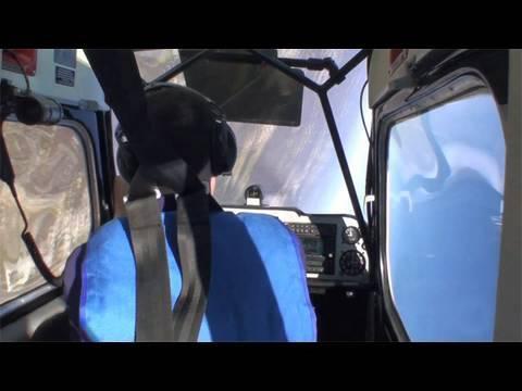 Citabria Aerobatics -- Loops, Rolls & Spins