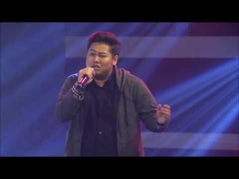 The X Factor Myanmar 2016(7Live)