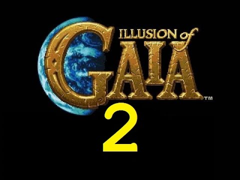 [Download] Spoony Plays Illusion Of Gaia Part 2