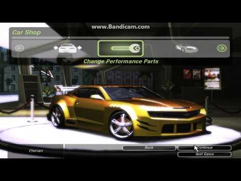 Need For Speed Underground 2 Mods