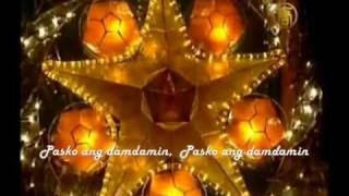 Pasko Ang Damdamin (Freddie Aguilar), With Lyrics (1st edition)
