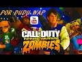 Call Of Duty Infinite Warfare | Modo Zombie (EN DIRECTO) En Castellano